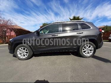 Foto venta Auto usado Jeep Cherokee 2.4L Longitude 4x4    (2014) color Gris Granito precio $10.850.000