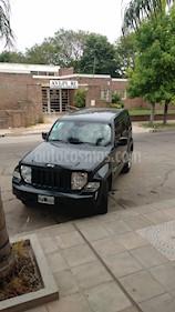Jeep Cherokee 2.8 CRD Aut usado (2009) color Negro precio u$s12.500