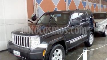 Foto venta carro usado Jeep Cherokee Limited 4x2 (2009) color Negro precio BoF6.500