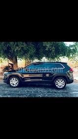 Jeep Cherokee Limited usado (2015) color Negro precio $255,000
