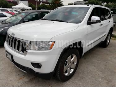 Foto venta Auto usado Jeep Cherokee Limited (2013) color Blanco precio $289,900