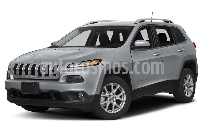 Jeep Cherokee Latitude usado (2014) color Blanco precio $215,000