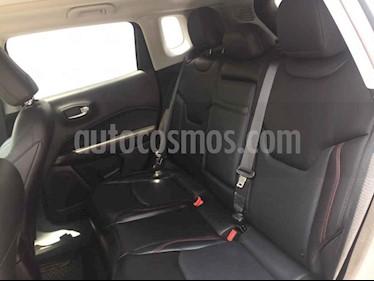 Foto venta Auto usado Jeep Commander 5.7L 4x4 Limited Premium (2018) color Blanco precio $589,000