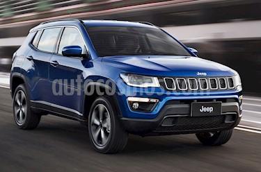 Foto venta Auto nuevo Jeep Compass 2.4 4x2 Sport Aut color A eleccion precio $1.382.493