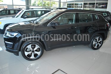 Foto venta Auto nuevo Jeep Compass 2.4 4x2 Sport color Negro Carbon precio $1.782.900