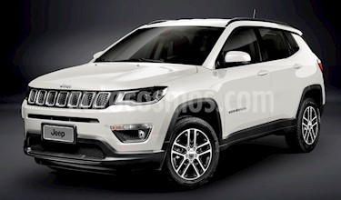Foto venta Auto nuevo Jeep Compass 2.4 4x2 Sport color A eleccion precio $1.159.428