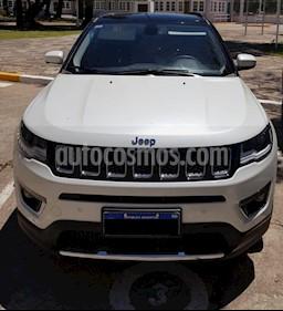 Foto venta Auto usado Jeep Compass 2.4 4x2 Sport (2019) color Gris Claro precio $1.590.000
