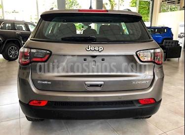Foto venta Auto usado Jeep Compass 2.4 4x2 Sport (2019) color Gris Oscuro precio $1.230.000