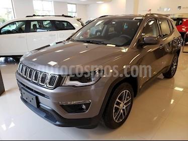 Foto venta Auto usado Jeep Compass 2.4 4x2 Sport (2019) color Blanco precio $1.339.000
