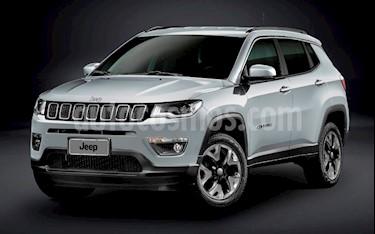 Foto venta Auto usado Jeep Compass 2.4 4x4 Limited Aut Plus (2019) color A eleccion precio $1.954.900