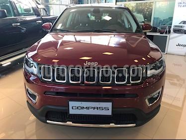 Foto venta Auto nuevo Jeep Compass 2.4 4x4 Longitude Aut6 color Blanco precio $2.405.000