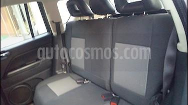 Jeep Compass  2.4L Sport  usado (2010) color Blanco precio $4.900.000