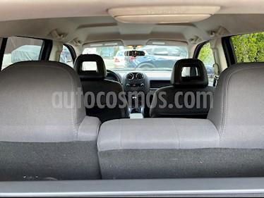 Jeep Compass 4x2 Base usado (2009) color Negro precio $119,900