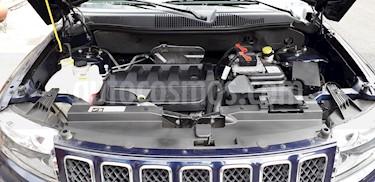 Foto Jeep Compass 4x2 Latitude Aut usado (2014) color Azul precio $185,000