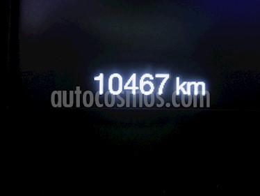 Foto venta Auto usado Jeep Compass 5p Latitud 4x2 L4/2.4 Aut c/Cam y B/A (2018) color Blanco precio $415,000