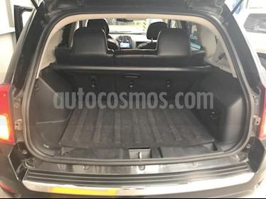 Foto venta Auto usado Jeep Compass 5p Limited 4x2 L4/2.4 Aut (2012) color Negro precio $180,000