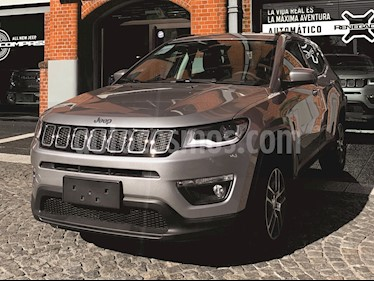 Jeep Compass 2.4 4x2 Sport Aut nuevo color A eleccion precio $2.400.000