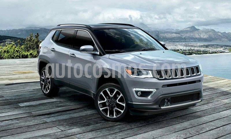 Jeep Compass 2.4 4x2 Sport nuevo color Gris Claro precio $4.950.000
