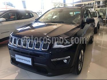 Jeep Compass 2.4 4x4 Longitude Plus Aut nuevo color A eleccion precio $3.775.000