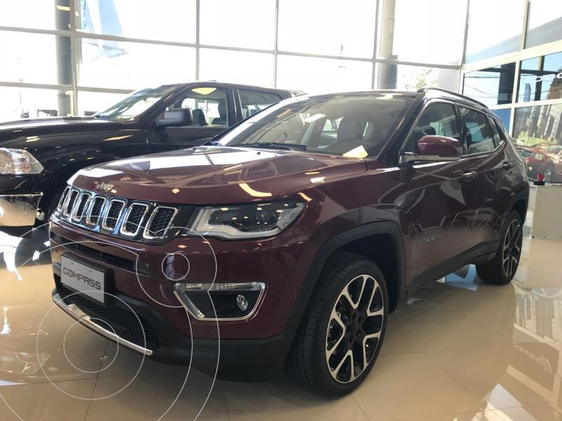 Foto Jeep Compass 2.0 TD 4x4 Limited Plus Aut nuevo color A eleccion precio $5.900.000