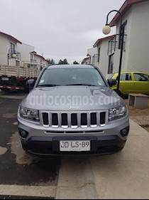 Foto venta Auto usado Jeep Compass  Sport 4x2   (2017) color Gris precio $11.500.000