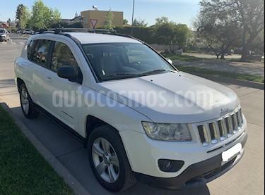 Foto venta Auto usado Jeep Compass  Sport 4x4  (2012) color Blanco precio $5.800.000