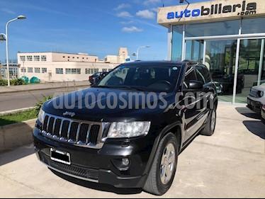 Foto venta Auto usado Jeep Grand Cherokee 3.6 Aut (2012) color Negro precio $1.260.000
