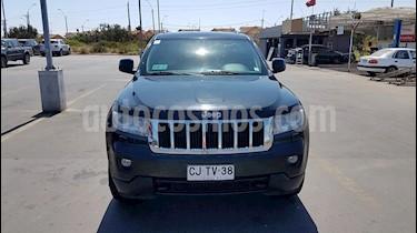 Foto venta Auto usado Jeep Grand Cherokee 3.6L Laredo 4x4 (2011) color Negro precio $11.500.000