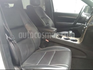 foto Jeep Grand Cherokee 5p Limited Lujo 4x2 V8/5.7 Aut usado (2015) color Blanco precio $439,000