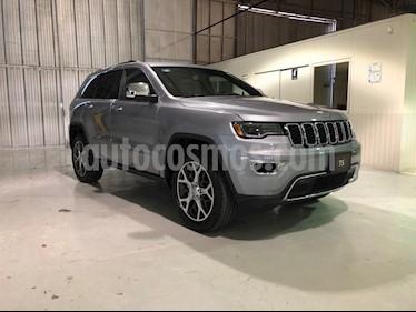 Foto venta Auto usado Jeep Grand Cherokee Blindada 5.7L 4x4 (2019) color Plata Martillado precio $1,611,300