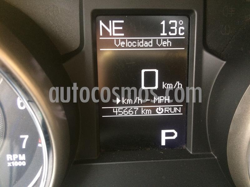 Jeep Grand Cherokee 3.6L Laredo 4x4 usado (2013) color Negro precio $12.750.000