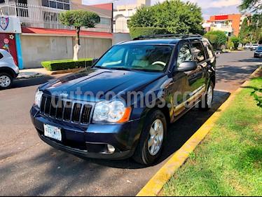 Jeep Grand Cherokee Laredo 3.6L 4x2 usado (2010) color Azul precio $149,000