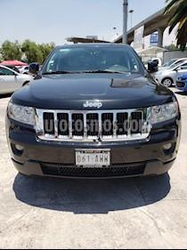 Jeep Grand Cherokee Laredo 4x2 3.6L V6 Lujo  usado (2013) color Negro precio $229,000