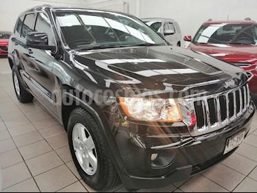 Foto venta Auto usado Jeep Grand Cherokee Laredo 4x2 3.6L V6 Lujo (2011) color Negro precio $214,000