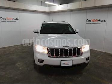 Foto venta Auto usado Jeep Grand Cherokee Laredo 4x2 3.6L V6 (2013) color Blanco precio $259,000