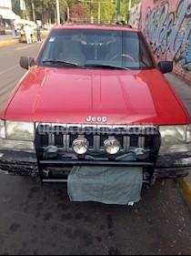 Jeep Grand Cherokee Laredo 4x2 3.6L V6 usado (1994) color Rojo Infierno precio $35,000