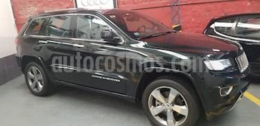 Foto venta Auto usado Jeep Grand Cherokee Limited 3.0 TD V6 (2010) color Negro precio $19.900
