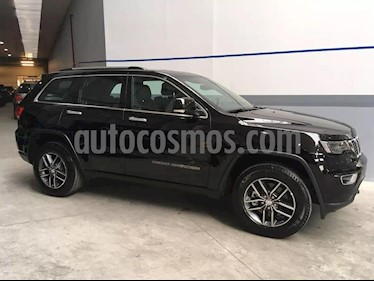 Foto venta Auto nuevo Jeep Grand Cherokee Limited 3.6 Plus color A eleccion