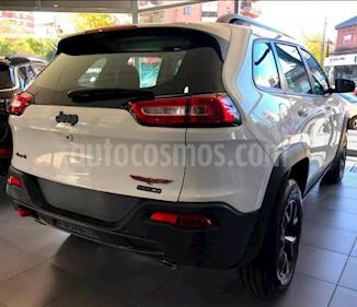 Foto venta Auto usado Jeep Grand Cherokee Limited 3.6 (2019) color Blanco precio $1.940.000