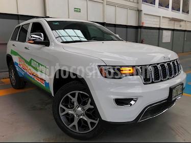 Foto venta Auto usado Jeep Grand Cherokee Limited 3.6L 4x2 (2019) color Blanco precio $824,900
