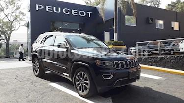 Foto venta Auto usado Jeep Grand Cherokee Limited 3.6L 4x2 (2018) color Negro precio $689,900