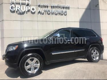 Foto venta Auto usado Jeep Grand Cherokee Limited 4x2 3.6L V6 (2011) color Negro precio $249,000