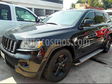 Foto venta Auto Seminuevo Jeep Grand Cherokee Limited 4x2 3.6L V6 (2011) color Negro precio $249,000