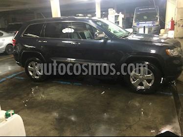 Foto venta Auto Seminuevo Jeep Grand Cherokee Limited 4x2 3.6L V6 (2013) color Azul Adriatico precio $299,000