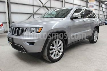 Foto venta Auto usado Jeep Grand Cherokee Limited 4x2 3.6L V6 (2017) color Plata precio $469,900