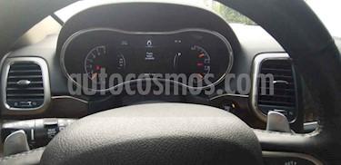 Foto venta Auto usado Jeep Grand Cherokee Limited Lujo 3.6L 4x2 (2015) color Plata precio $439,000