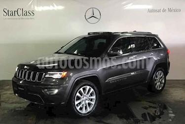 Foto venta Auto usado Jeep Grand Cherokee Limited Lujo 5.7L 4x4 (2017) color Gris precio $649,000
