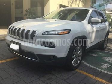 Foto venta Auto Seminuevo Jeep Grand Cherokee Limited Premium 4X2 5.7L V8 (2016) precio $345,000