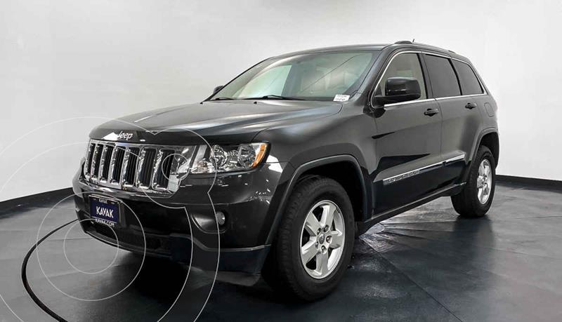 Jeep Grand Cherokee Laredo 4X2 3.7L V6 usado (2010) color Negro precio $207,999
