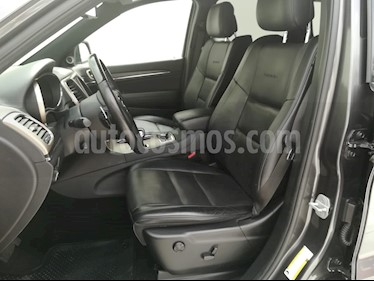 Jeep Grand Cherokee Summit Elite Platinum 5.7L 4x4 usado (2014) color Granito precio $385,000